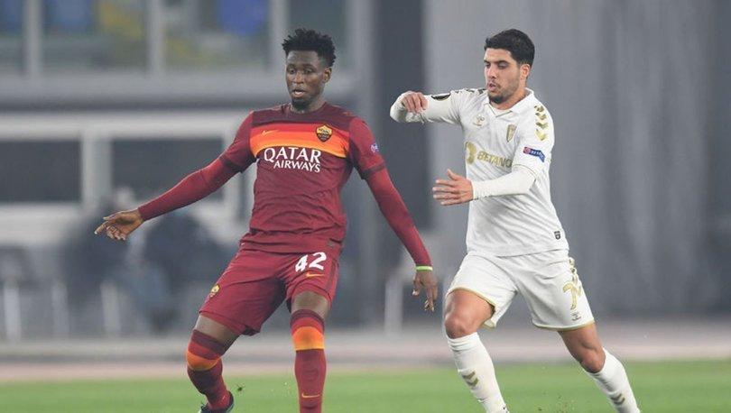 Amadou Diawara, Galatasaray'a doğru