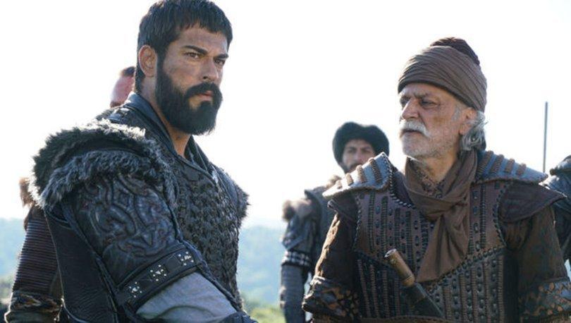 cne zaman başlıyor? ATV dizisi Kuruluş Osman yeni sezon tarihi açıklandı mı?