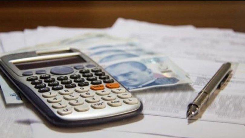 Borç yapılandırma ödemeleri uzatıldı! Vergi borcu yapılandırma başvuru ve ilk taksit ödeme tarihi