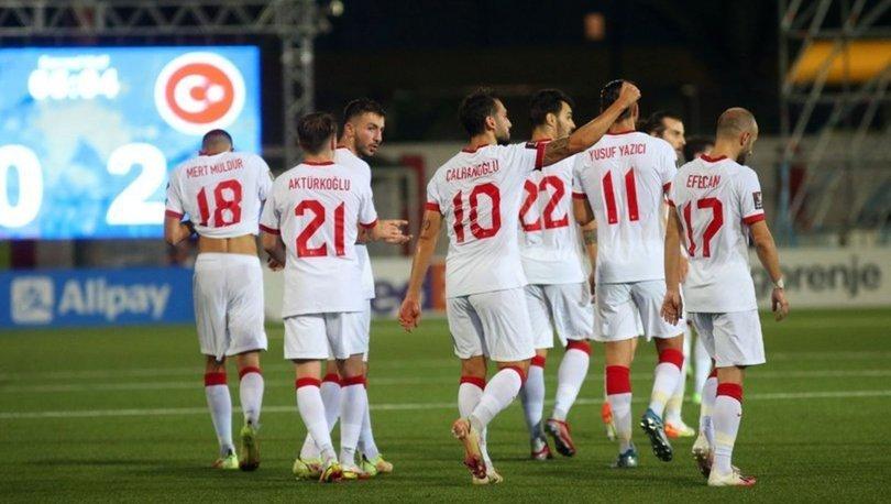 Türkiye Norveç maçı ne zaman, saat kaçta, hangi gün? 2022 Dünya Kupası elemeleri Türkiye Norveç maçı tarihi