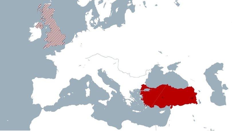 SON DAKİKA: Türkiye neden aylardır İngiltere'nin kırmızı listesinde?