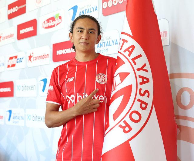 Süper Lig'de son transferler!