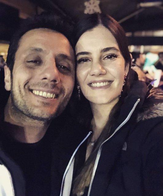 Müjgan Ferhan Şensoy: Kızımız evlilik yıl dönümümüzde geldi - Magazin haberleri
