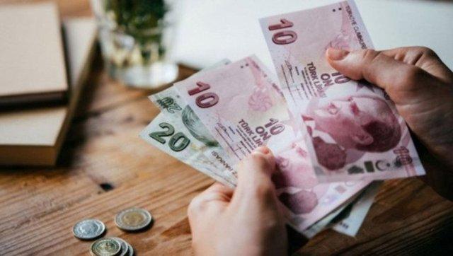 Memur maaşları: Vezneye gitmeden bakın! 2021 en düşük memur maaşı - Bürüt tablo
