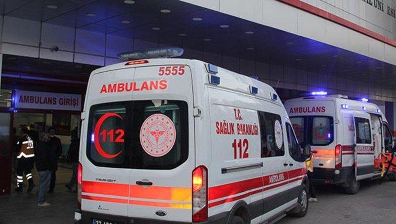Mersin'de sulama kanalına düşen yaşlı adam hayatını kaybetti