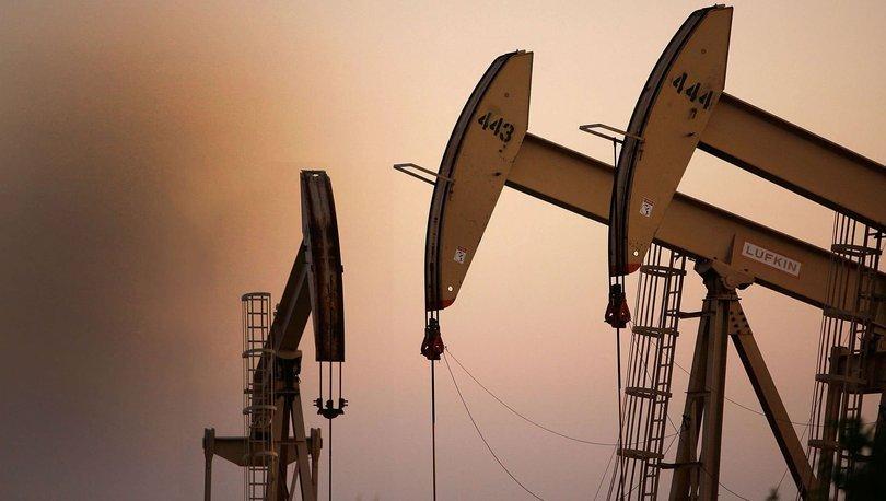 Brent petrolün varili 72,13 dolar