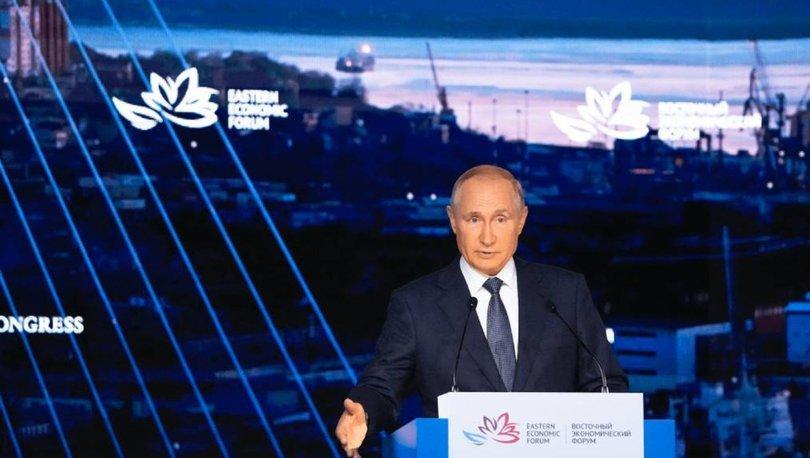 Japonya, Putin'in Kuril Adaları'nda gümrüksüz bölge planına karşı çıkıyor