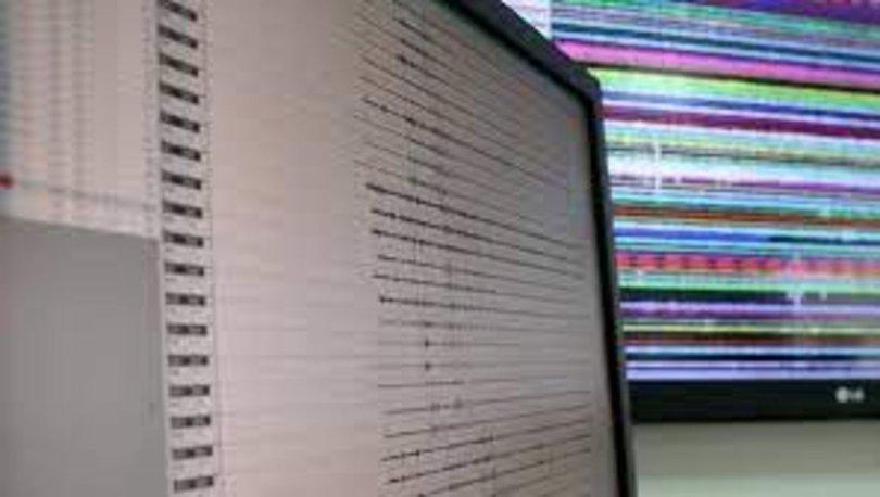 DEPREM! Son dakika: Meksika'da 7.1 büyüklüğünde deprem meydana geldi