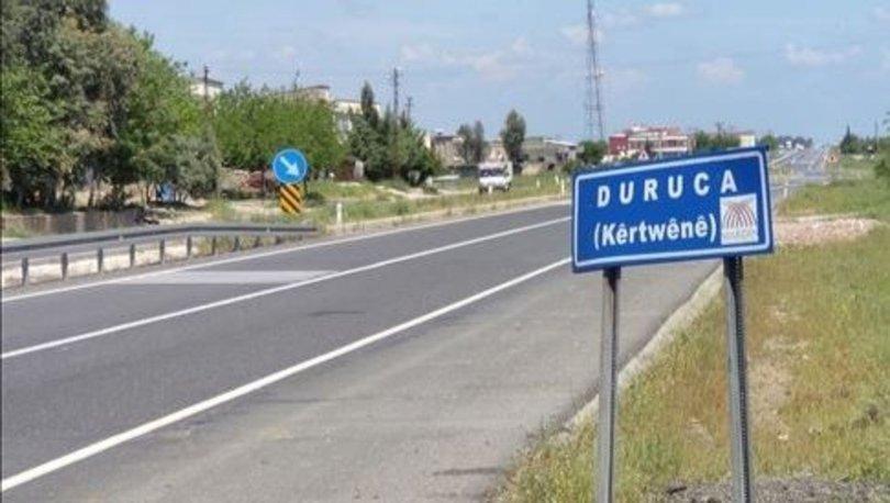 Son dakika: Nusaybin'de iki köye karantina - Mardin haberleri