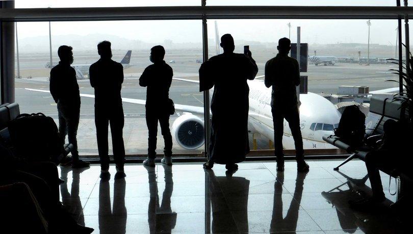 Suudi Arabistan: BAE, Arjantin ve Güney Afrika'ya uyguladığı seyahat yasağını kaldırdı