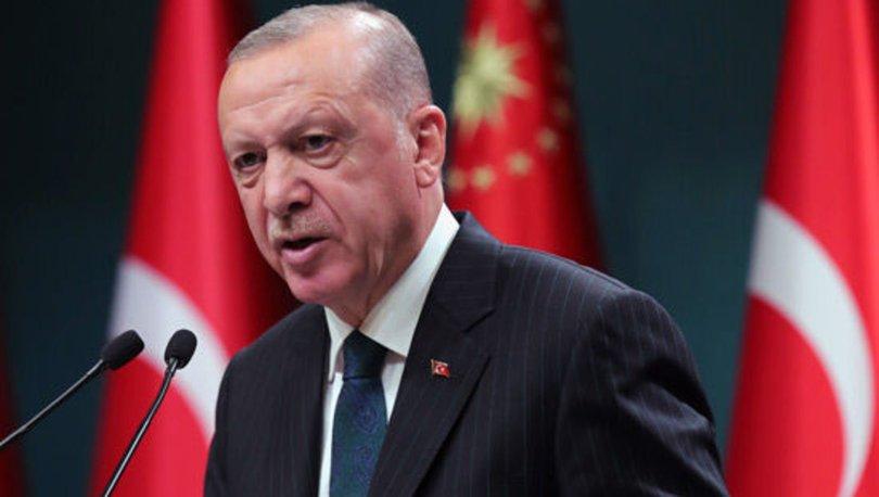 FLAŞ AÇIKLAMA: Son dakika: Cumhurbaşkanı Erdoğan'dan önemli açıklama!