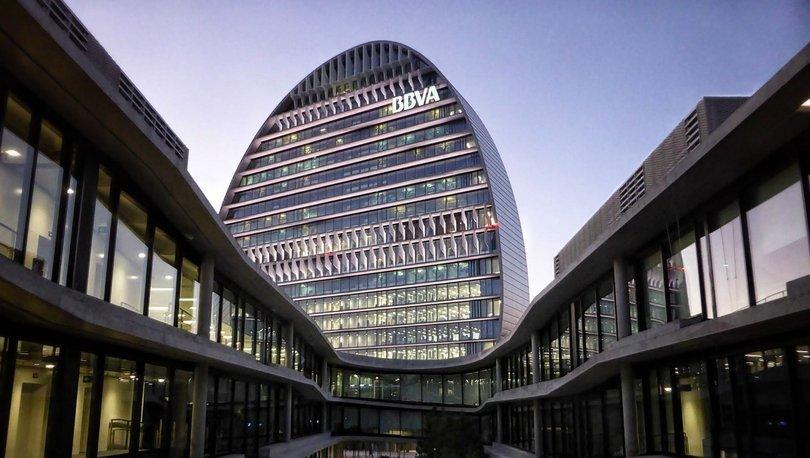 BBVA'dan 200 milyar euroluk sürdürülebilir finansman