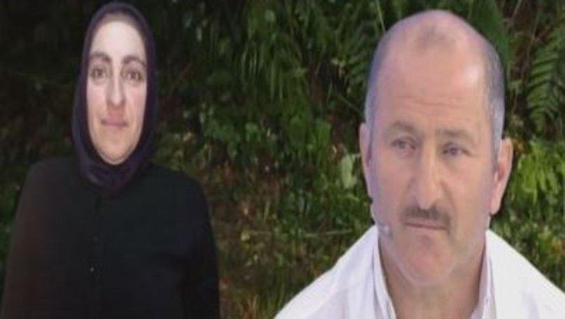 VAHŞETİN cezası belli oldu: 4 çocuk annesini öldürüp gömmüştü! SON DAKİKA VİDEO HABER