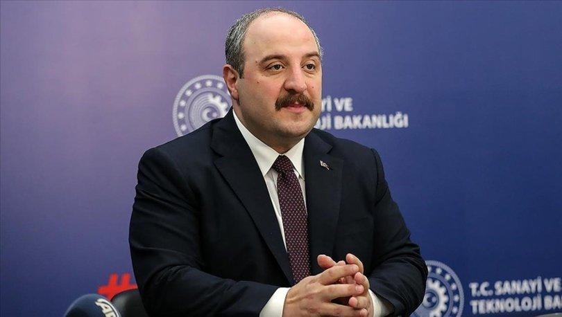 Bakan Varank: Biz gençlere yatırım yapıyoruz