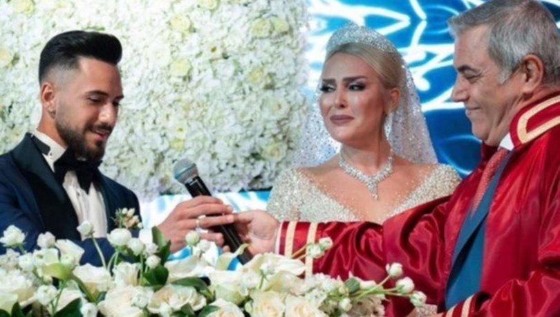 ŞOK İDDİA... Son dakika: Selin Ciğerci Gökhan Çıra çifti boşanıyor mu - Mgazin haberleri