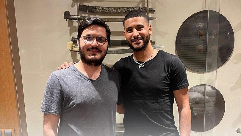 Adanaspor, Faslı orta saha oyuncusu Bennasser'i transfer etti