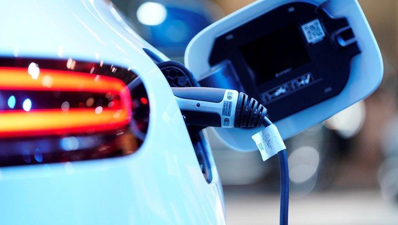Hibrit ve elektrikli otomobil satışları 8 ayda 2020'nin tamamını geçti