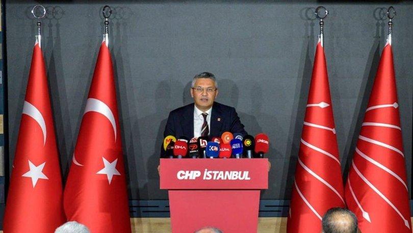 CHP Genel Başkan Yardımcısı Salıcı, Erbil ve Kerkük ziyaretlerini değerlendirdi