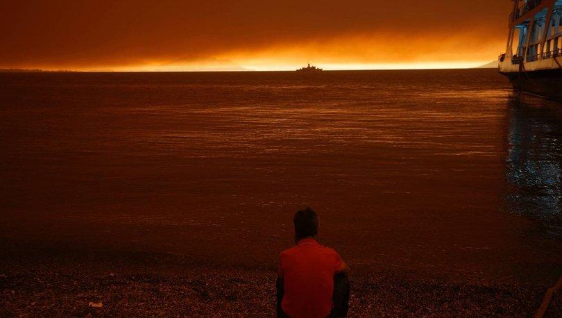 Anın ciddiyeti: İklim değişikliğine karşı savunmasız ülkelerden