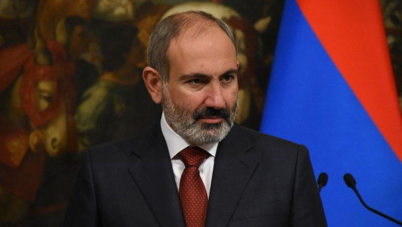 SON DAKİKA: Ermenistan Başbakanı Paşinyan: Türkiye ile kara ve demir yolu ulaşımını istişareye hazırız