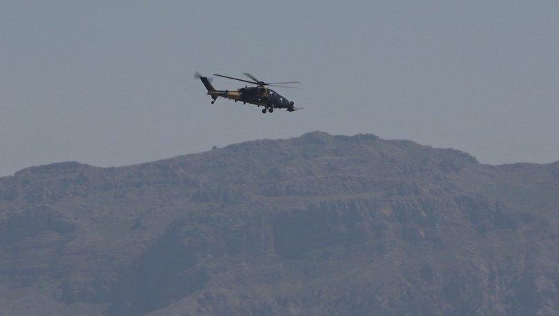 Son dakika haberi Eren-2 Operasyonları'nda 2 terörist daha etkisiz!