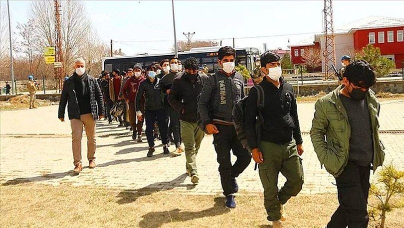 SON DAKİKA! 'Afganların Türkiye vatandaşlığına geçirildiği' iddiasına yanıt
