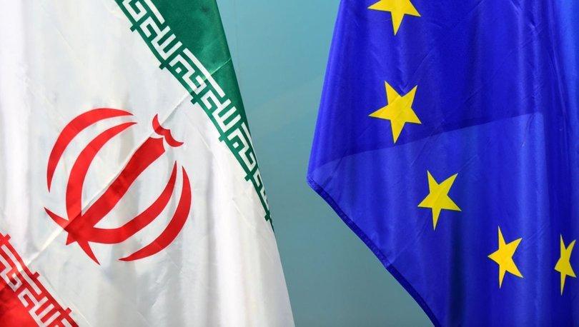 İran Cumhurbaşkanı Reisi, AB Konseyi Başkanı Michel ile Afganistan'daki durumu görüştü