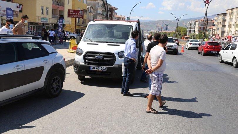 Okul alışverişinde korkunç kaza! - Haberler
