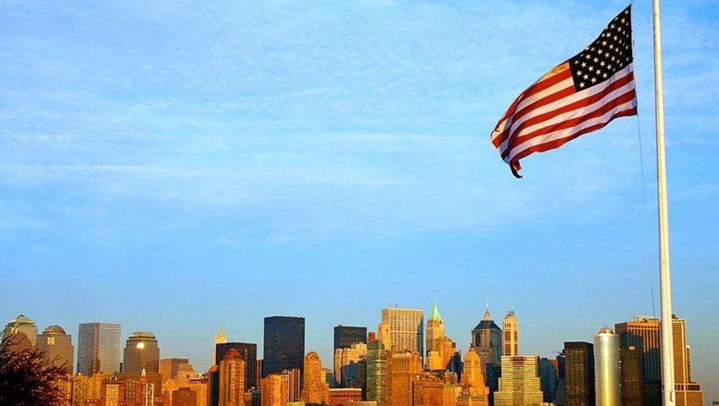 ABD'lilerin yarıdan fazlası 11 Eylül öncesine göre ülkenin terör açısından daha güvenli olmadığına inanıyor