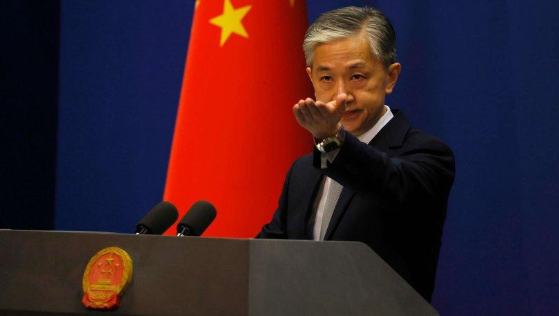Çin, FBI tarafından aranan bakan dâhil geçici hükûmet ile iletişimi sürdürecek