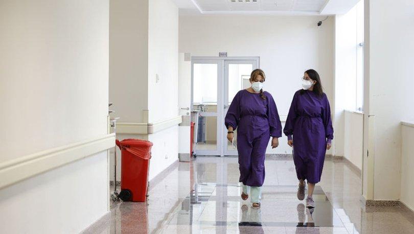 Antalya'da sağlık çalışanlarına getirilen yıllık izin yasağı kaldırıldı