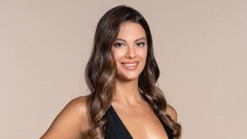 2021 Miss Turkey birincisi belli oldu! Türkiye'nin yeni güzeli Dilara Korkmaz kimdir?