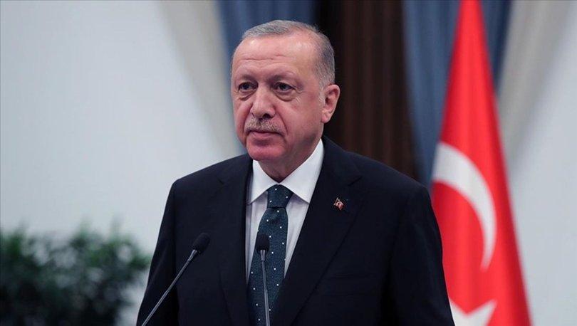 Cumhurbaşkanı Erdoğan, İtalya başbakanıyla telefonda görüştü
