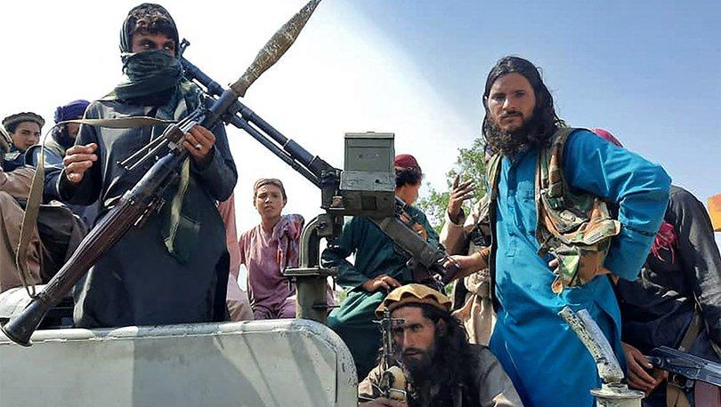 SON DAKİKA: Taliban'ın Kabil'i ele geçirmesinden önceki saatlerde neler yaşandı?