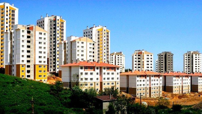 Konut enflasyonunu düşüren 4 bin 274 ev sahibi