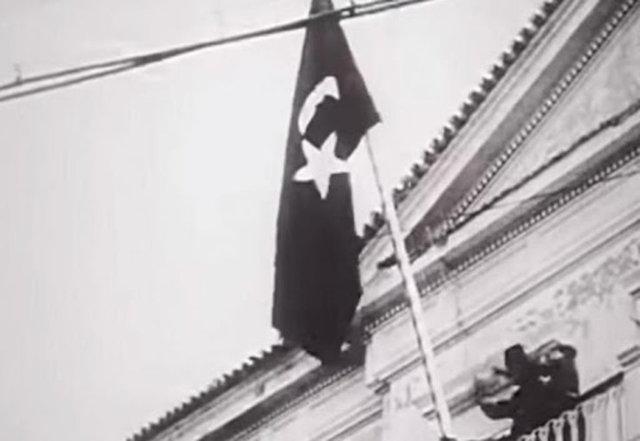 9 Eylül İzmir'in kurutuluşu'nın 99. yıl dönümü | İzmir'in kurtuluşu mesajları
