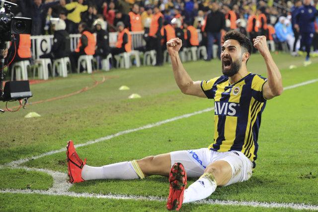Mehmet Ekici kulüpsüz kaldı!