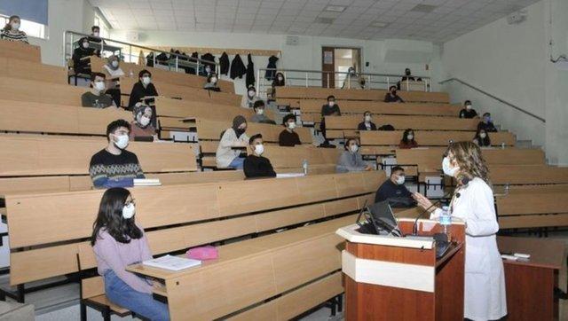 Üniversiteler ne zaman açılacak? YÖK Başkanı açıkladı: Üniversitelerde yüz yüze eğitim olacak mı?