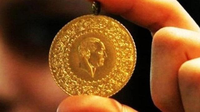 Altın fiyatları ŞAHLANDI!  Son dakika: Çeyrek ve gram altın fiyatları - 9 Eylül
