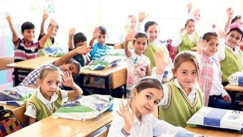 Okula gitmek zorunlu mu, tercihe bağlı mı olacak? MEB açıkladı! EBA TV derslere devam edecek mi?
