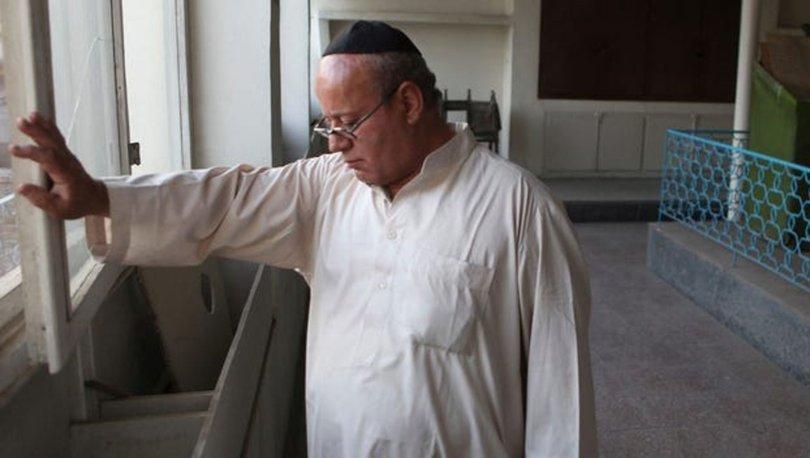 Afganistan'da yaşayan son Yahudi ülkeden ayrıldı