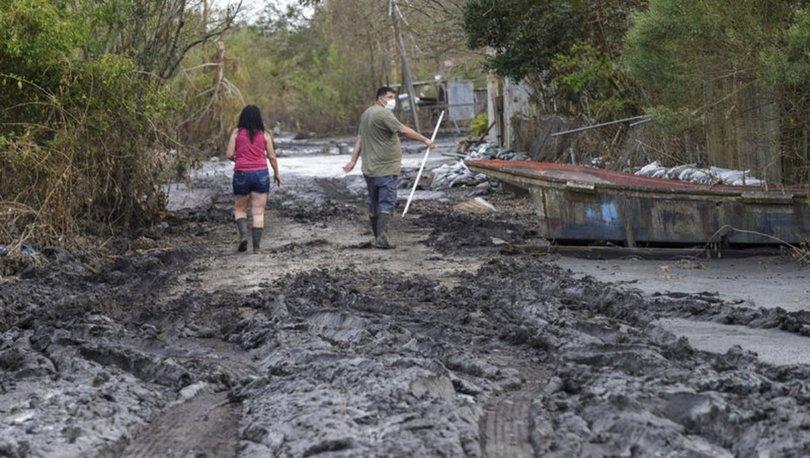 SON DAKİKA: Ida Kasırgası'nın vurduğu ABD'nin Louisiana eyaletinde ölü sayısı 26'ya yükseldi