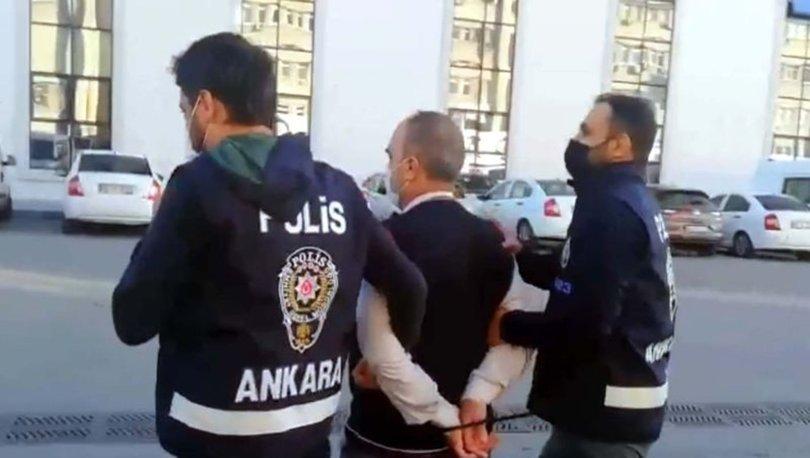 ŞAFAK BASKINI... Son dakika: Ankara'da DEAŞ operasyonu! 13 kişi yakalandı