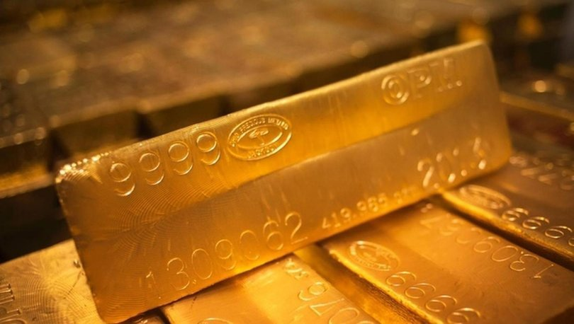 Altın fiyatı yön değiştirdi