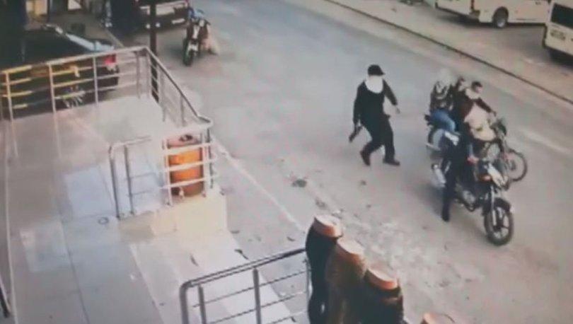 ADANA'DA KATLİAM! Son dakika: Bir kişiyi öldürüp 3 kişiyi yaraladılar - Adana haberleri