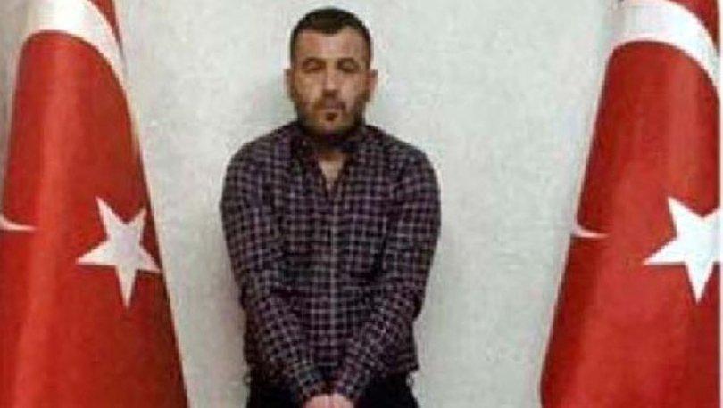 Terör örgütü PKK'nın sözde 'lojistik sorumlusu' sanığın tahliyesine itiraz