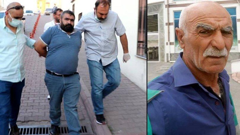 Kayseri'deki cinayetin nedeni ortaya çıktı