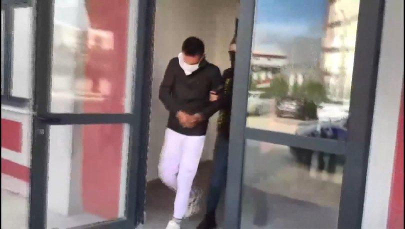 Maganda kâbusunda tutuklama kararı! - Haberler