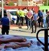 Sakarya'nın Erenler ilçesi D-650 karayolunda bisikleti ile okula giden 9'uncu sınıf öğrencisine polis aracı çarptı. Kazada yaralanan 14 yaşındaki Furkan Murat Göktürk, kaldırıldığı hastanede hayatını kaybetti.