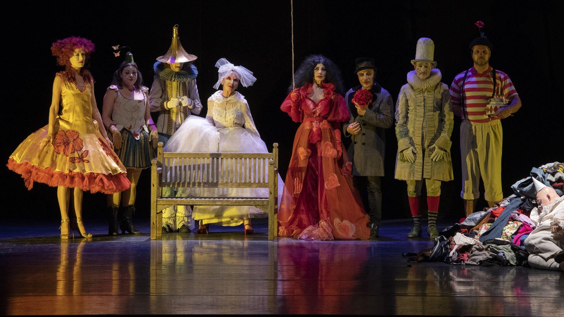 25. İstanbul Tiyatro Festivali, 22 Ekim'de başlıyor